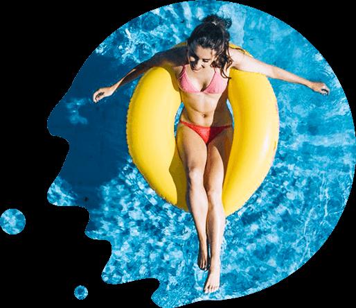 Χαλάρωση Aqua Creta Limnoupolis Sunny Relax